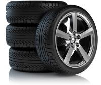 Komplettsätze Reifen