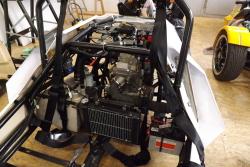 ZTR Roadster Ersatzteile