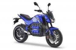 e-Odin Elektrozweirad Elektromotorrad Kleinkraftrad e-Motorrad