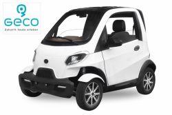 GECO Lima Elektroauto Kabinenroller Leichtkraftfahrzeug Senioren EEC Elektroauto Geco Lima V2 4000 4kW inkl. Batterien Straßenzulassung | EEC (copy)