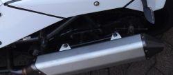 Auspuff Krümmer ZTR Roadster Abgasanlage