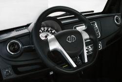 ** Colibri EEC Elektroauto Elektromobile Förderprämie 2 Jahre Garantie vom Hersteller Geco TWIN 8.0 7.5kW Drehstrom Motor EWG 72V 100 Ah Batterien 80 km/h Straßenzulassung Side by Side