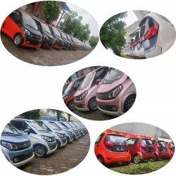 Colibri TU1 M Elektroauto Elektrofahrzeug Elektromobil E-Car High Speed Elektric Car