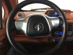 NEU EEC 4 Kw Elektro City Car Colibri Alpha Elektro-Leichtkraftfahrzeug Elektromobil Elektroauto E-Car Elektrofahrzeug 45 km/h...NEU 2 Sitzer Side by Side (copy)