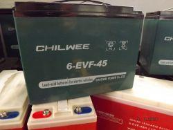 Batterien Gel 12 V 45 Ah Graphen 6-EVF-45 GEL AGM Acid Akku Lithium Ionnen Batterie Akku Akkumulator