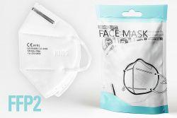 FFP2 KN95 20er Packung Schutzmasken einzel Atemschutzmasken Feinstaub Corona COVID 19 Maske Medizinisch Mundschutz Gesichtsmaske Zertifiziert Qualität Virus