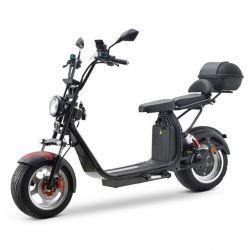 Colibri EN 4.0 AL elektro Citycoco Harleyroller Motorroller Scooter Motorroller e-Scooter Elektroroller e-Thor Dayi Motor Kolibri