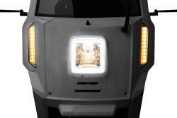 **EEC Elektroauto Colibri Geco Truck XC 3kW inkl. Batterien Straßenzulassung Pickup 2 Jahre Herstellergarantie (copy)